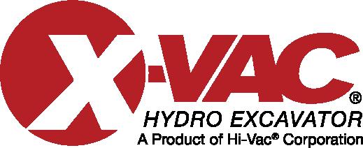 X-Vac Hydro Excavator